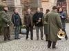 Hubertská mše v Kouřimi#Pražský trubačský sbor