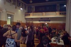 Myslivecký ples 17. ledna 2009